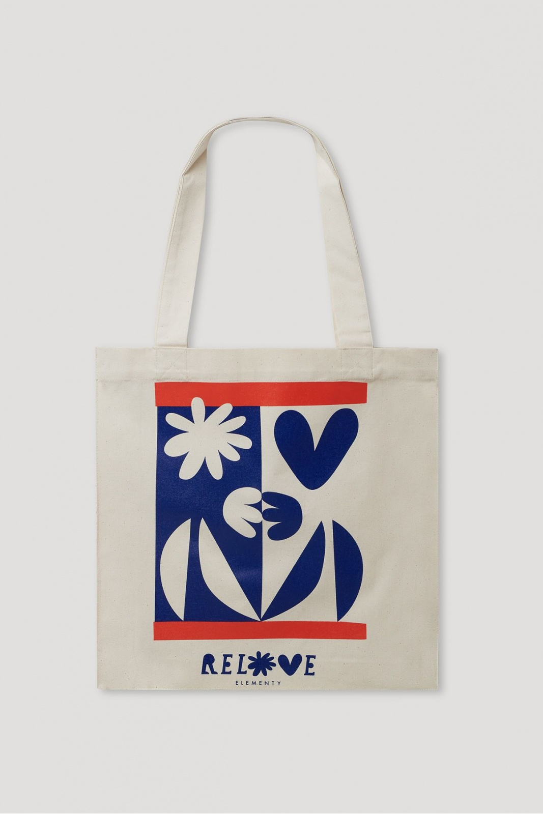Relove Tote Bag Relove Expand Elementy