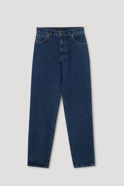 Mimi Long Jeans Navy