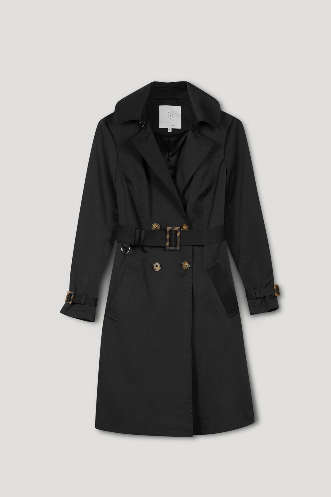 London Trench Coat Coats Elementy