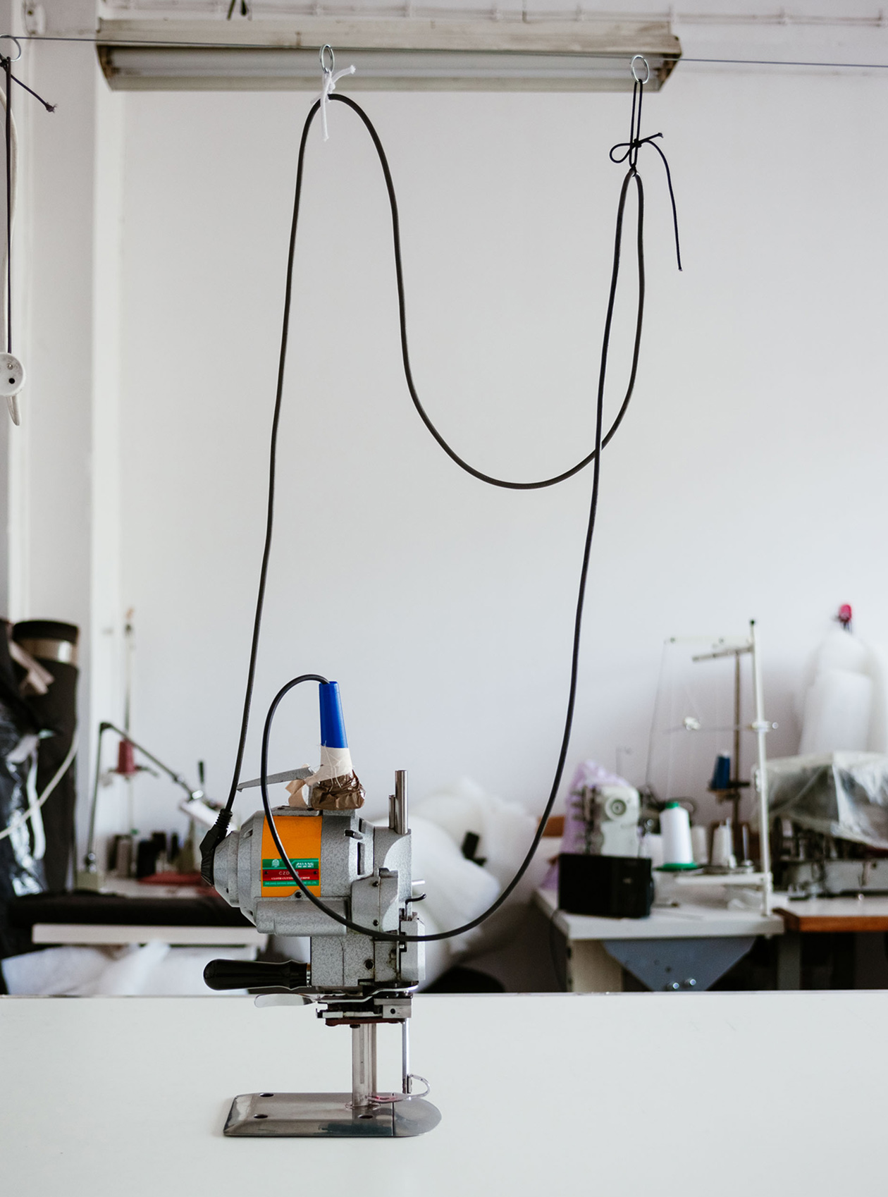 Elementy production process